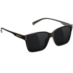 Glassy Fritz Sunglasses - Black