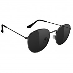 b89ac866e32 Glassy Pierce Polarized High Roller Sunglasses - Black