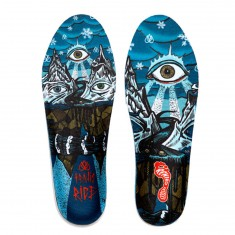 Remind Medic Shoe Insole - Travis Rice