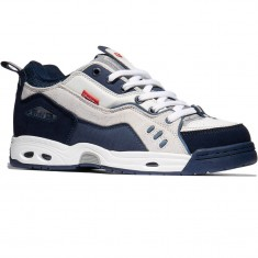 Globe CT-IV Classic Shoes - White/Blue