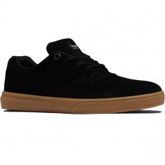 Globe The Eagle SC Shoes - Black/Gum