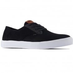 Globe Motley LYT Shoes - Perf Black/White