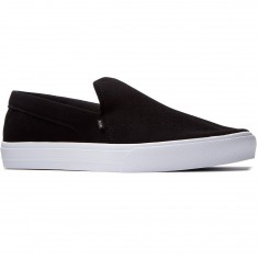 Globe Castro LYT Shoes - Black/White