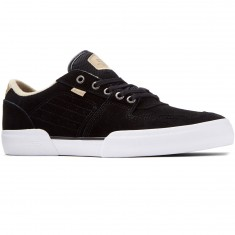 Globe Mojo Legacy Shoes - Black/Tan