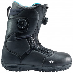 Rome Inferno 2019 Snowboard Boots Black