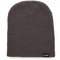Dakine Tall Boy Beanie - Charcoal