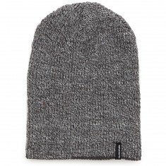 Dakine Tall Boy Reverse Beanie - Grey/White