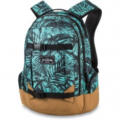 Dakine Mission 25L Backpack - Painted Palm