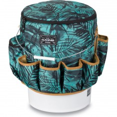 Dakine Party Bucket - Painted Palm