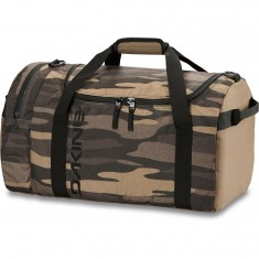 Dakine EQ 31L Duffle Bag - Field Camo