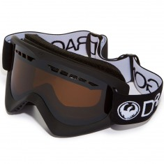 Dragon DX Snowboard Goggles - Coal/Ionized