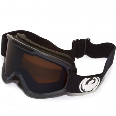 Dragon DX2 Snowboard Goggles - Coal/Ion