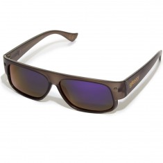 Glassy Magoon Sunglasses - Black P/M