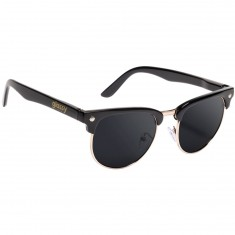 725e0482e422 Glassy Morrison Polarized Sunglasses - Black/Gold