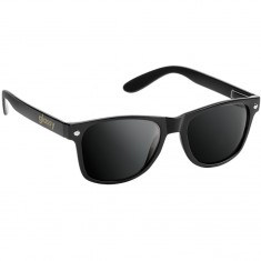 Glassy Leonard Sunglasses - Matte Black