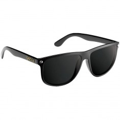 Glassy Madera Polarized Sunglasses - Matte Black