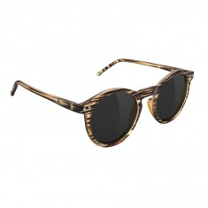 Glassy TimTim Premium Polarized Sunglasses - Honey/Smoke
