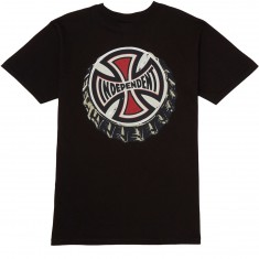 Independent Only Choice T-Shirt - Black