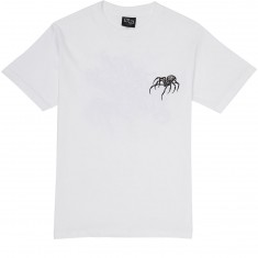 Creature Web Horde T-Shirt - White