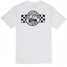 Creature Strike Fast T-Shirt - White