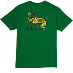Creature IMP T-Shirt - Kelly Green