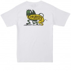 Creature IMP T-Shirt - White