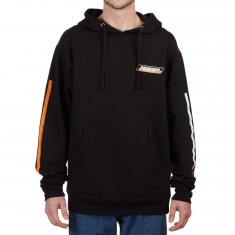 Bronson Speed Co Racing Stripes Hoodie - Black