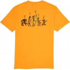 OJ Evolution T-Shirt - Gold