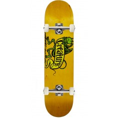 Creature Imp Hard Rock Maple Skateboard Complete - 7.75