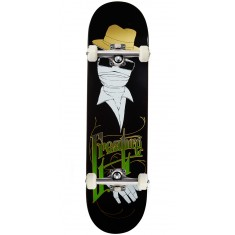 Creature Invisible Man Resurrection Team Skateboard Complete - 8.25
