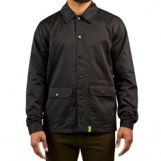 Creature Warden Jacket - Black