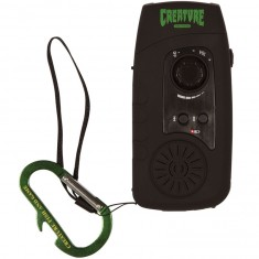 Creature Flashcaster Radio Speakers - Black