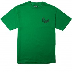 Creature Saturday Morning Special T-Shirt - Kelly Green