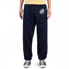 Santa Cruz Opus Dot Sweatpant - Navy