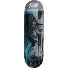 Creature Graham Back to the Badlands Pro Skateboard Deck - 9.125