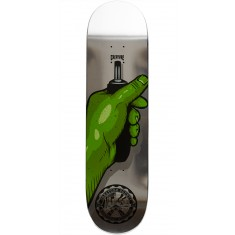 Creature CCMU Trowel Team Skateboard Deck - 8.25