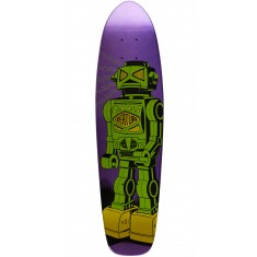 Creature Kustom Robot Team Skateboard Deck - 7.4