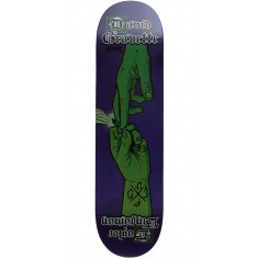 Creature The Sacred Pass Gravette Pro Skateboard Deck - 8.25