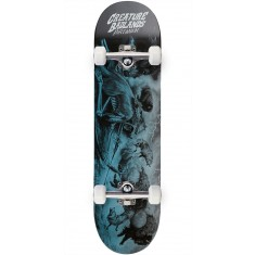 Creature Partanen Back to the Badlands Pro Skateboard Complete - 8.1