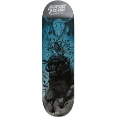 Creature Navarrette Back to the Badlands Pro Skateboard Deck - 8.8