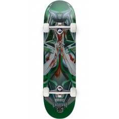 Creature Russell Bad Habits Pro P2 Skateboard Complete - 8.5