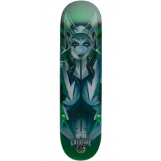 Creature Reyes Bad Habits Pro P2 Skateboard Deck - 8.0