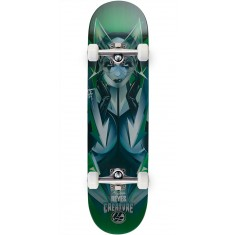 Creature Reyes Bad Habits Pro P2 Skateboard Complete - 8.0