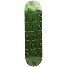 Creature Beezlebub Hard Rock Maple Skateboard Deck - 8.25