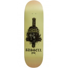 Creature Russell Holy Moley Pro Skateboard Deck - 9.0