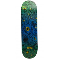 Creature Russell Azahoth Pro Skateboard Deck - 8.6