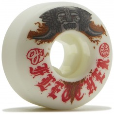 OJ Fletcher Viking Insaneathane 101a Skateboard Wheels - 53mm