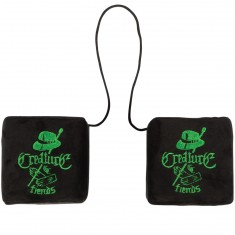 Creature Skateboards Car Club Hanging Dice Set Accessories - Black