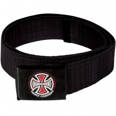 Independent Skateboard Trucks Banner Belt - Black