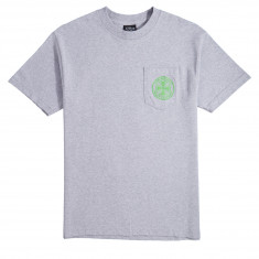 Independent Drehobl Drop In T-Shirt - Athletic Heather